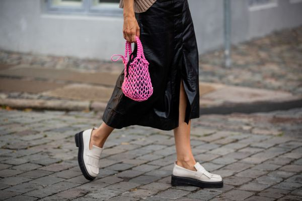 Best Flats for Work CPFW S/S22