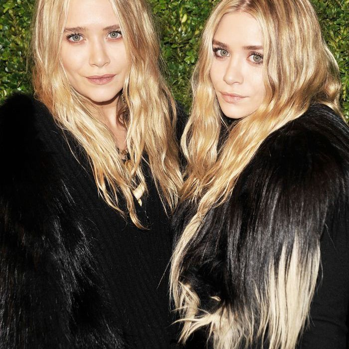 mary kate and ashley olsen makeup