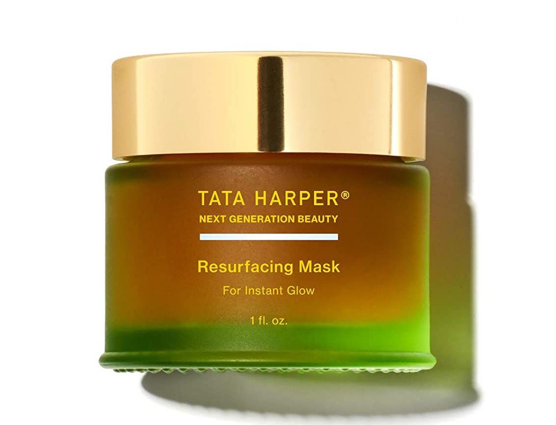 Tata harper mask