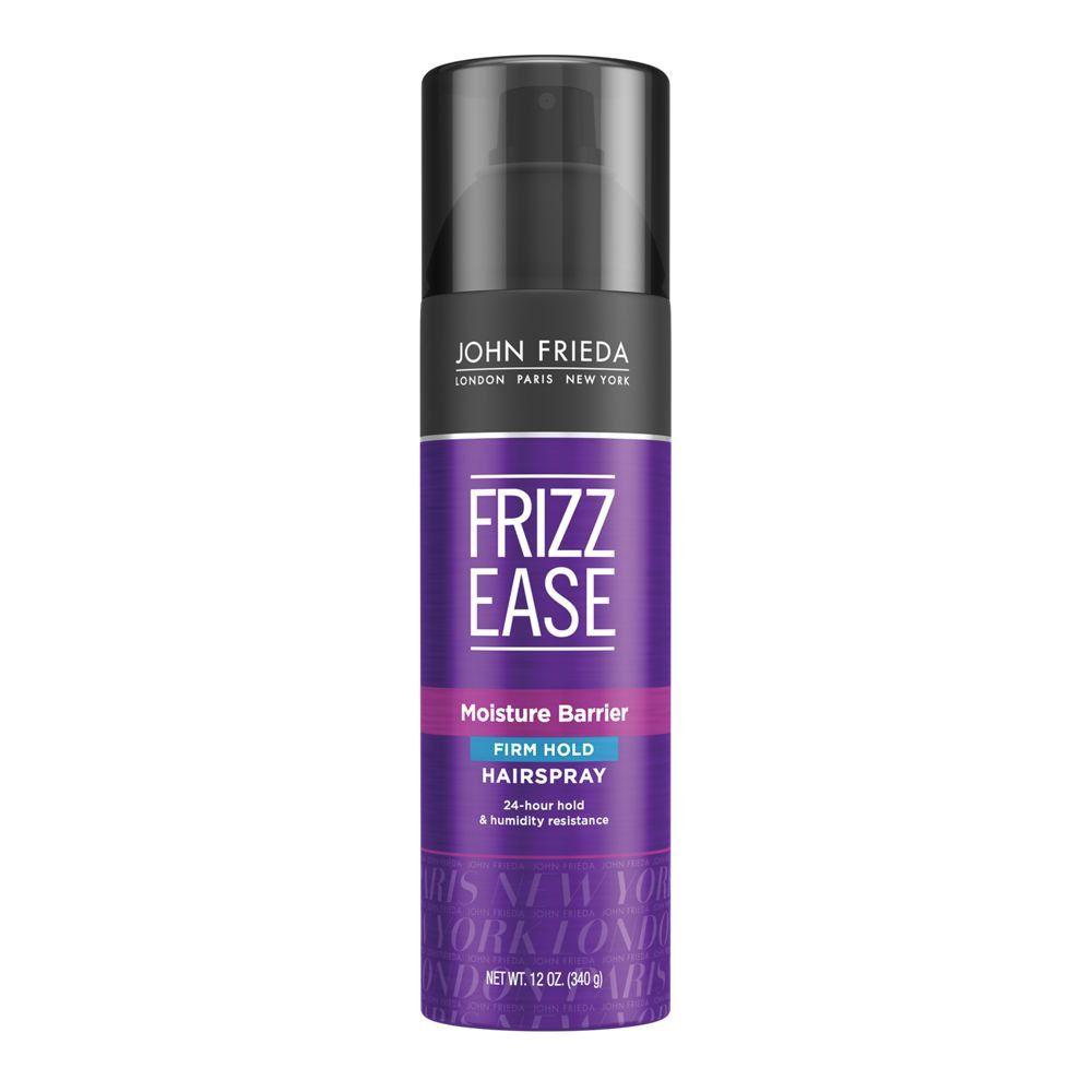 john freida frizz ease firm hold hairspray
