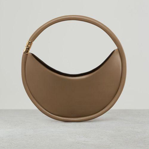 Fall Handbag Shapes Boyy Disc 30 Sesame Round Bag