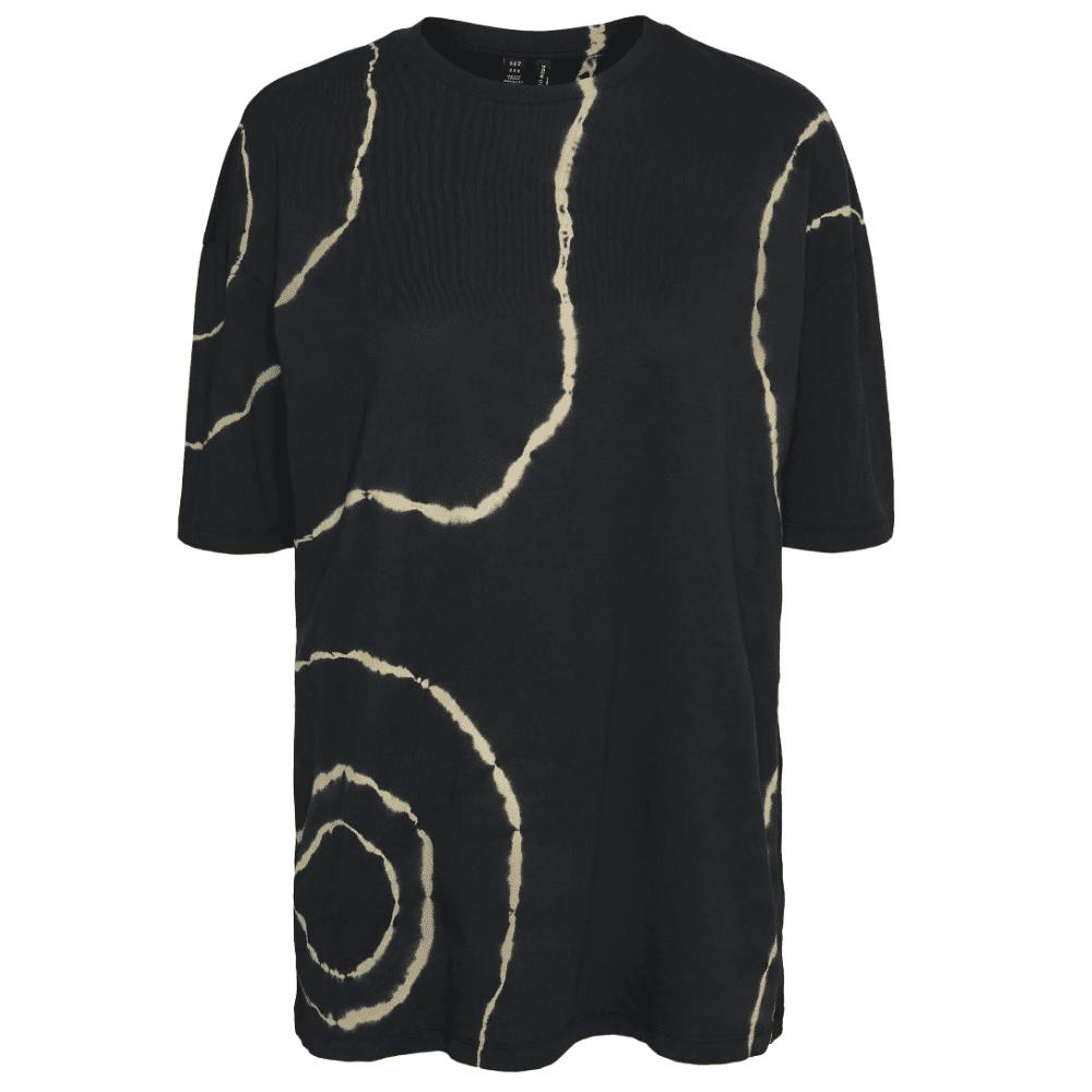Vero Moda Forever Tie Dye Oversize T-Shirt