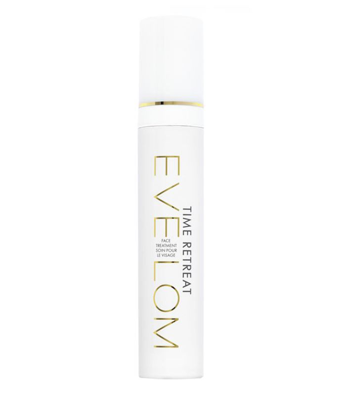 Retinol for sensitive skin: Eve Lom Time Retreat Face Treatment