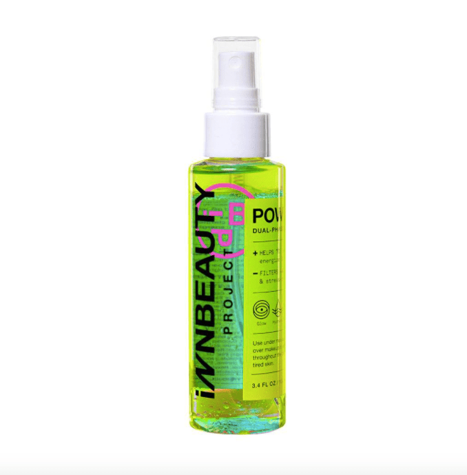 Innbeauty Project Power Up Dual-Phase Mist
