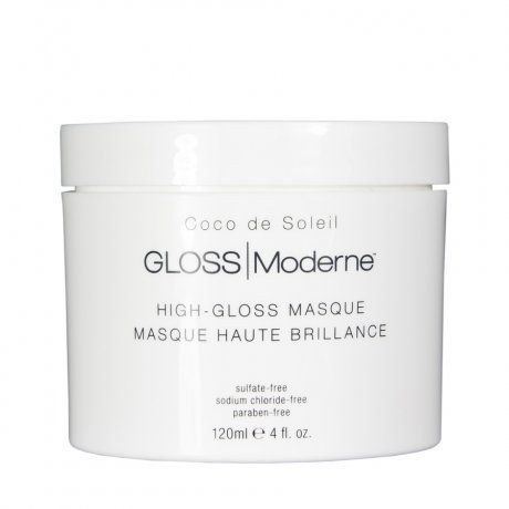 Clean Luxury Masque