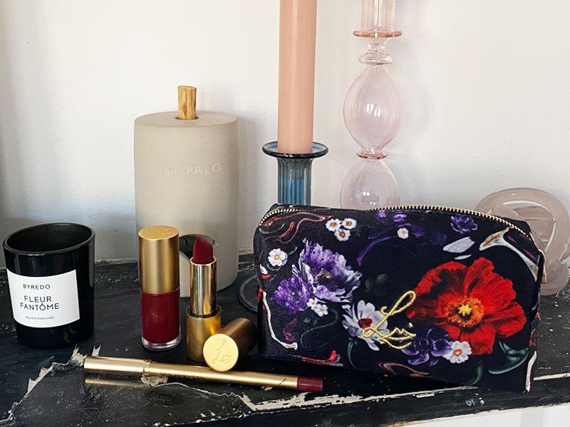 Lisa Eldridge Fantasy Floral LIP KIT