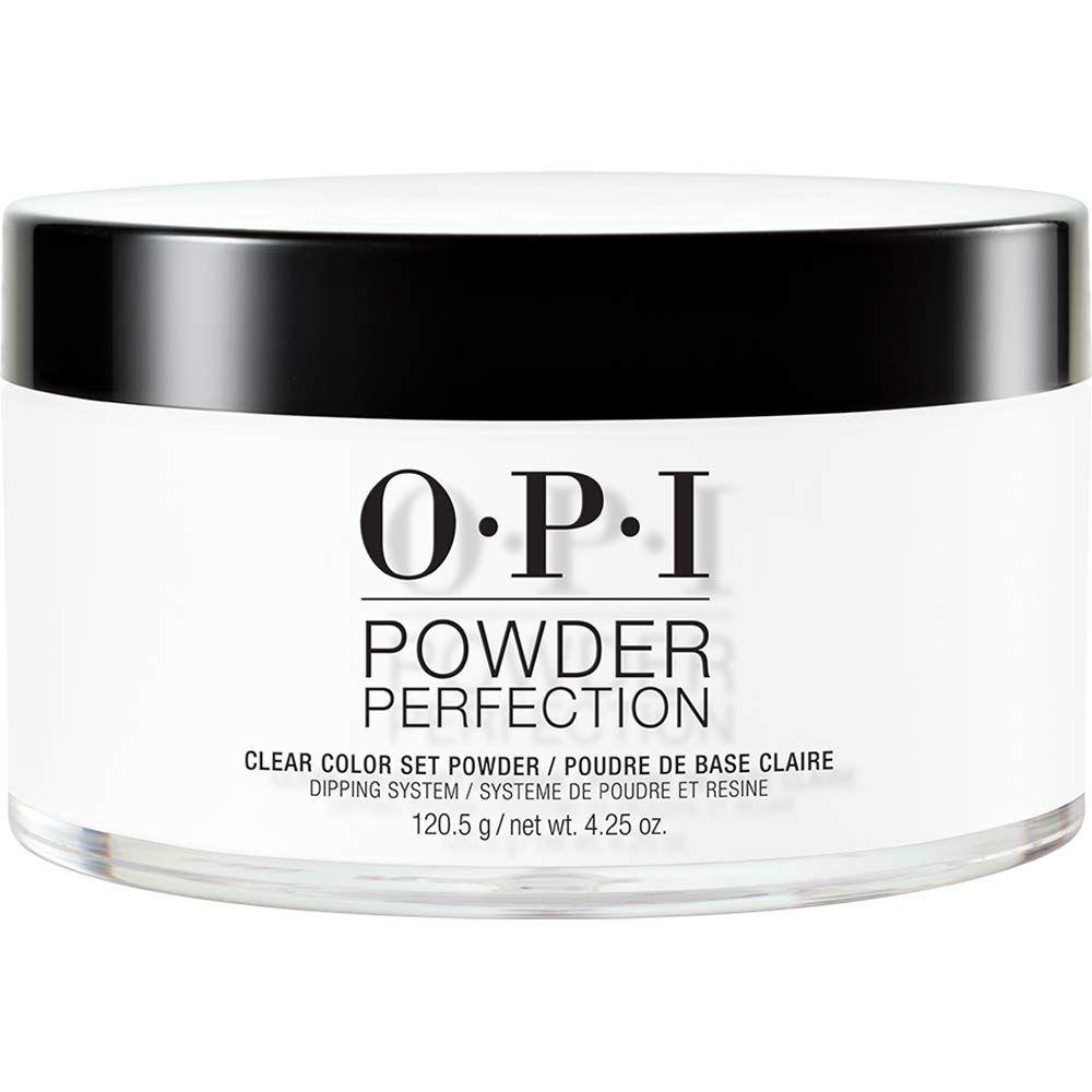 OPI Powder Perfection Nail Dip Powder