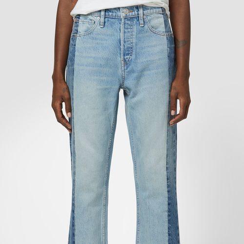 Hudson Thalia High-Rise Jeans