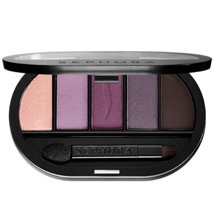 Colorful 5 Eyeshadow Palette N-10 Milk To Dark Chocolate 0.17 oz/ 5 g