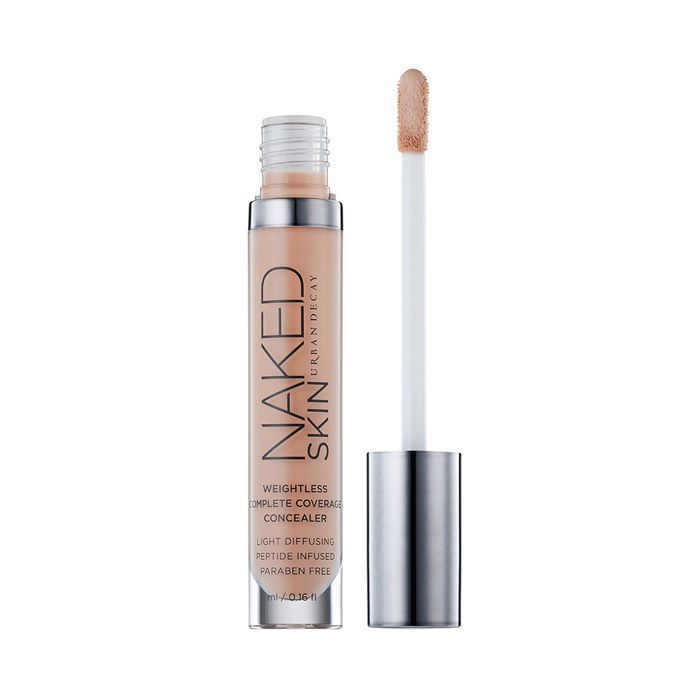 Naked Skin Weightless Complete Coverage Concealer Fair Neutral 0.16 oz/ 5 mL