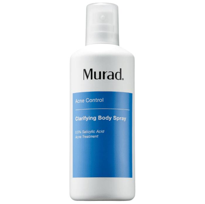 Clarifying Body Spray 4.3 oz