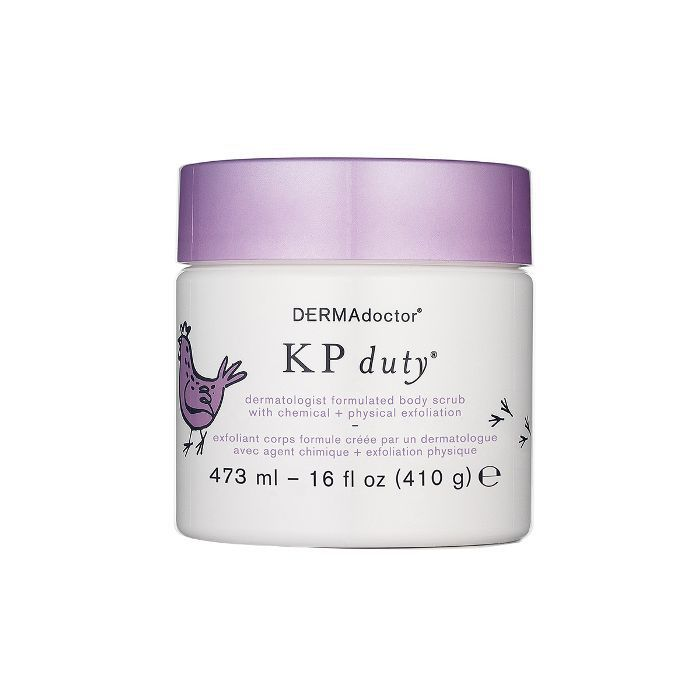 KP Duty(R) Body Scrub 16 oz/ 473 mL