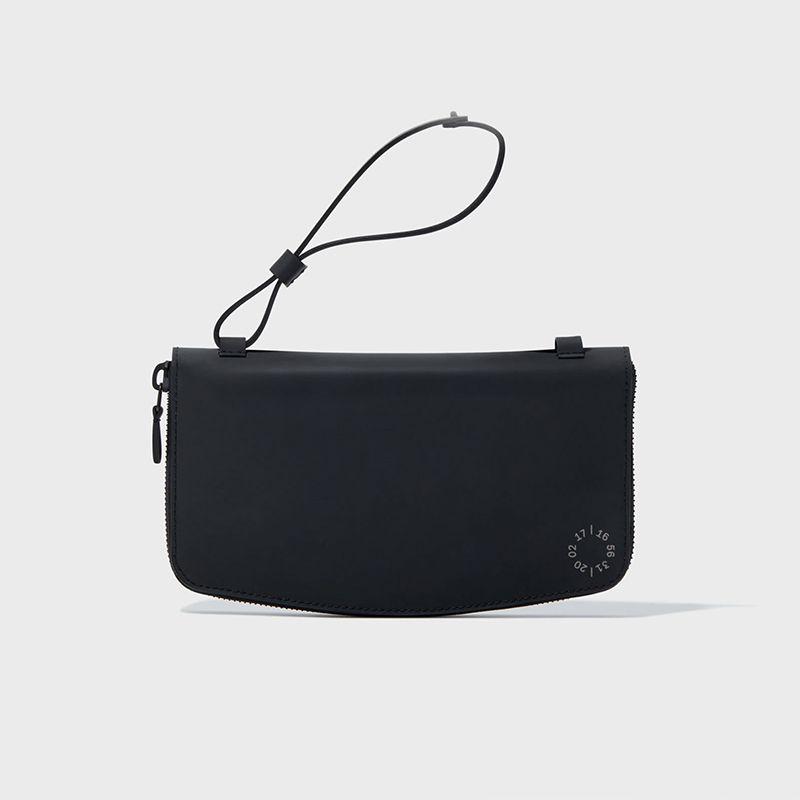 Penrose Clutch Handbag