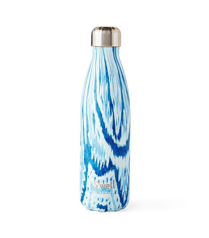 natural energy-boosters—S'well Santorini 17-oz. Reusable Bottle