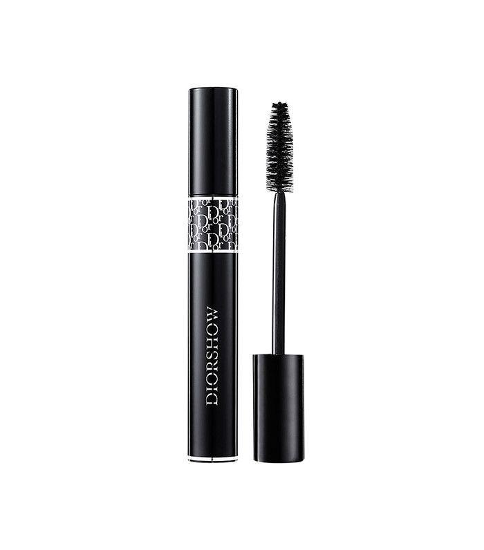 pros cons eyelash extensions: Dior Diorshow Mascara
