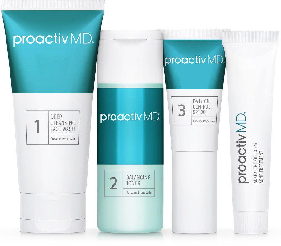 ProActivMD essentials value set