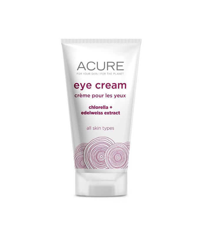ACURE Organics Eye Cream - organic eye cream