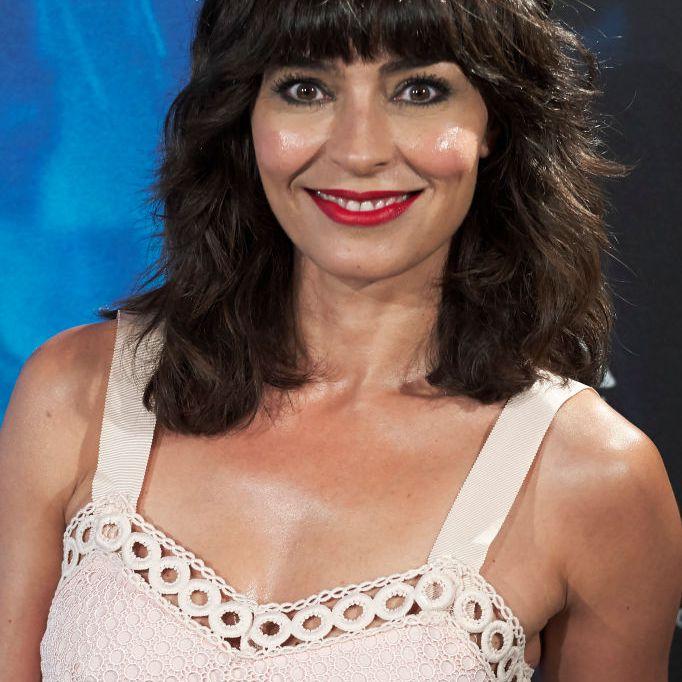 Marta Fernandez fringe