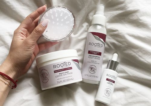 Rooted Rituals Products