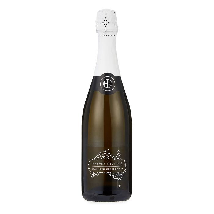 Non-Drinkers: Harvey Nichols Non-Alcoholic Sparkling Chardonnay