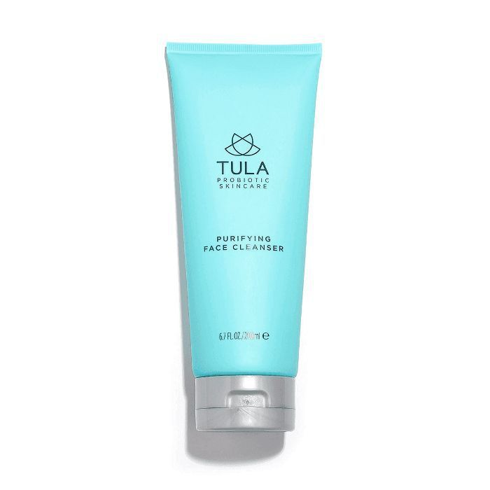 Tula Skincare Purifying Face Cleanser