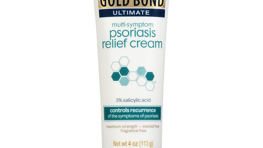 best exfoliator for psoriasis