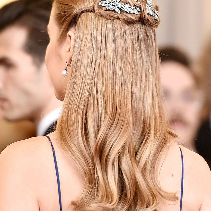 Easy Wedding Hairstyles.22 Easy Wedding Hairstyles Straight From The Red Carpet