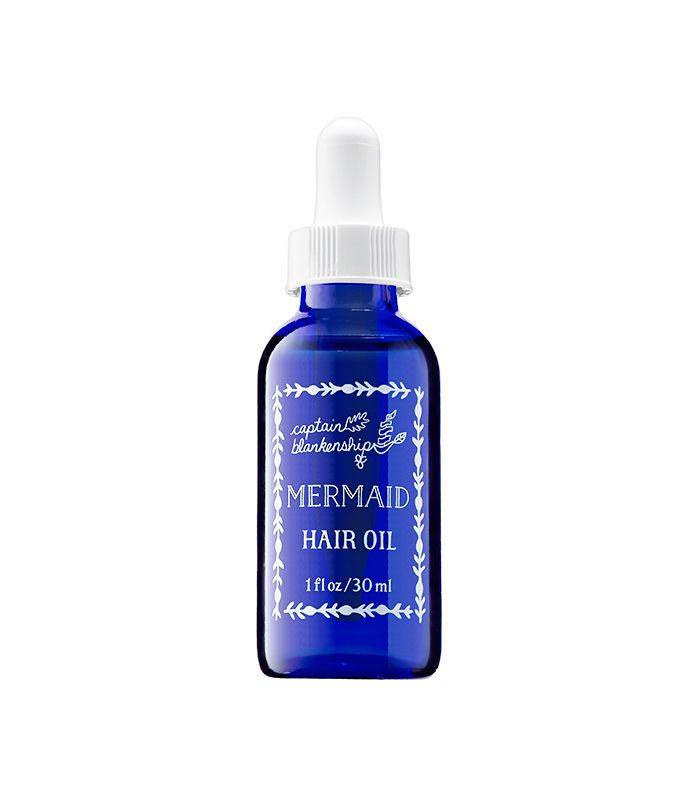 Mermaid Hair Oil 1 oz