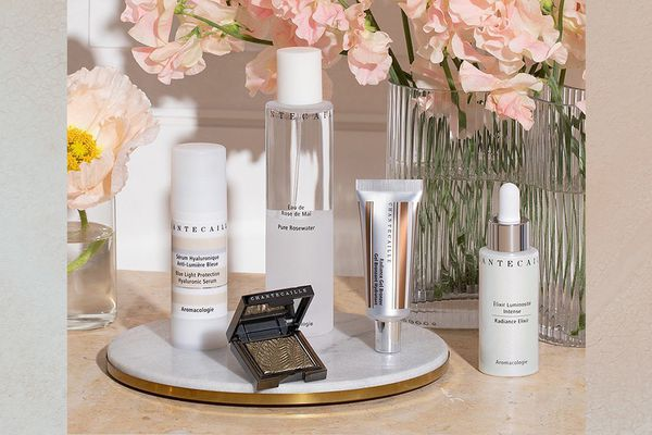 Chantecaille products