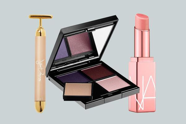 16 Things Top Makeup Artists Want for Christmas