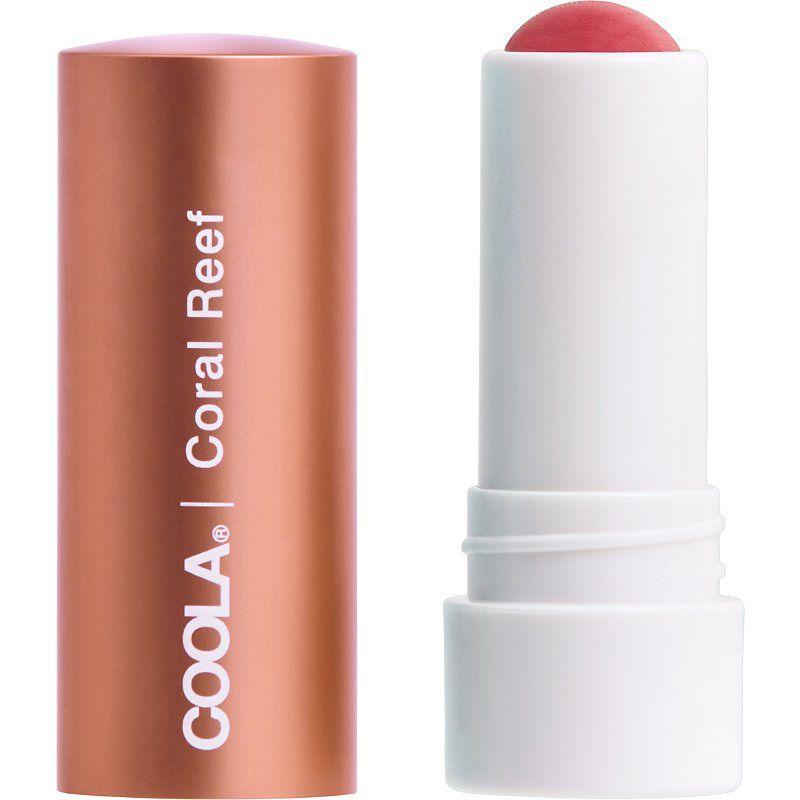 Coola Suncare Mineral Liplux® Organic Tinted Lip Balm SPF 30