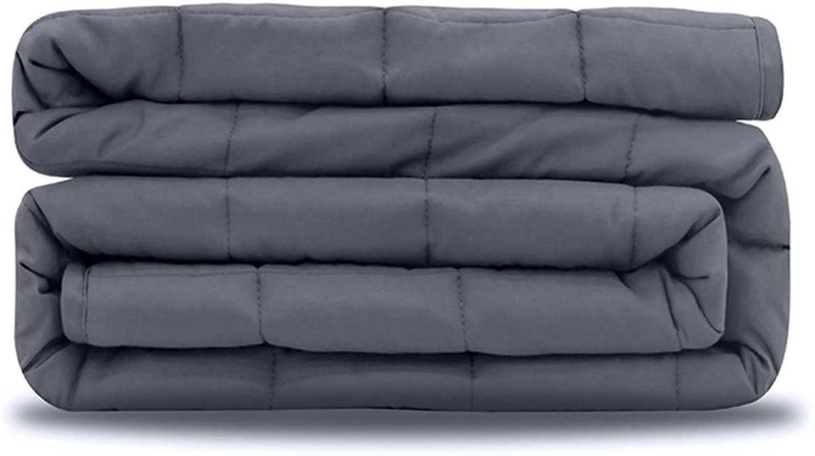KoolaMo Weighted Blanket