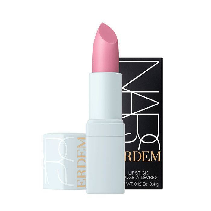 best pink lipstick: NARS Limited Edition Erdem Colour Collection Lipstick in Moon Orchid