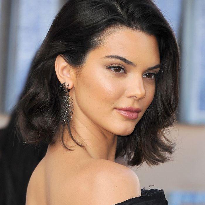 Kendall Jenner favorite mascara