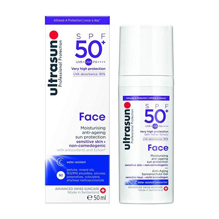 Ultrasun SPF 50 Face