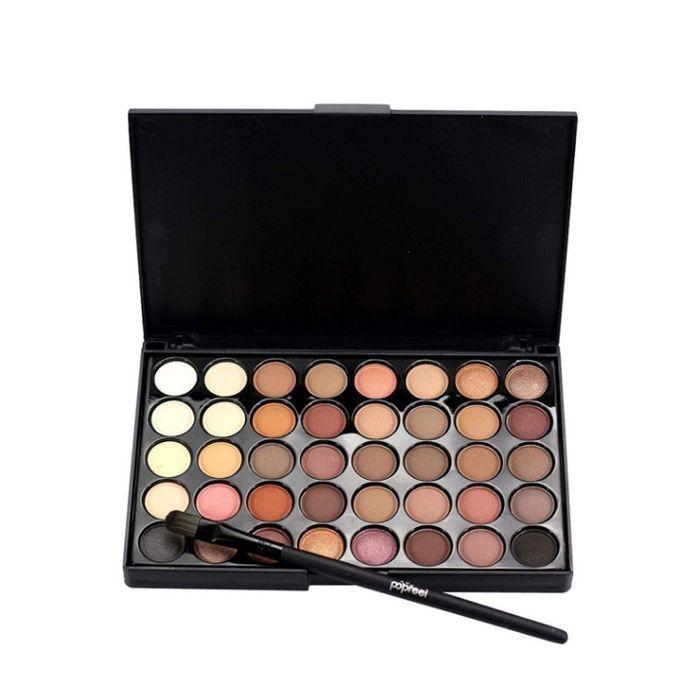Kindsells Pro Eyeshadow Palette