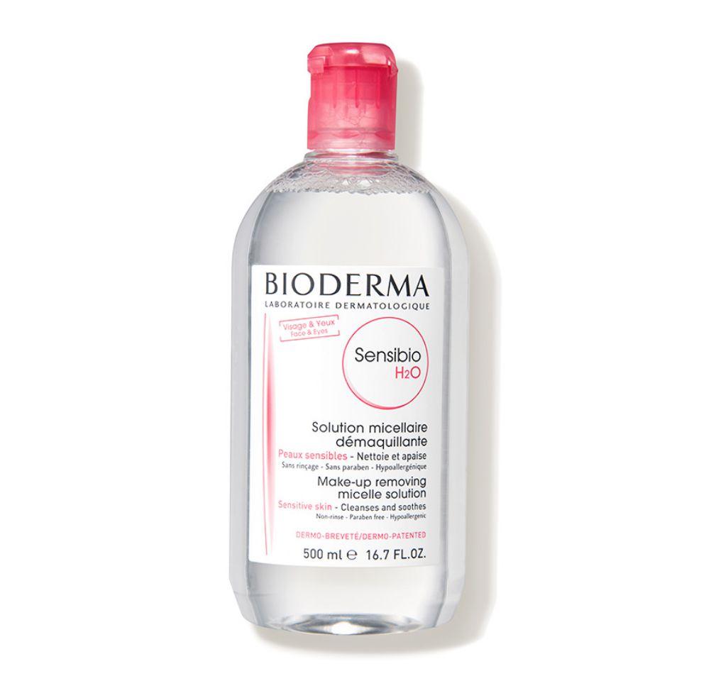 Bioderma Sensibio H20