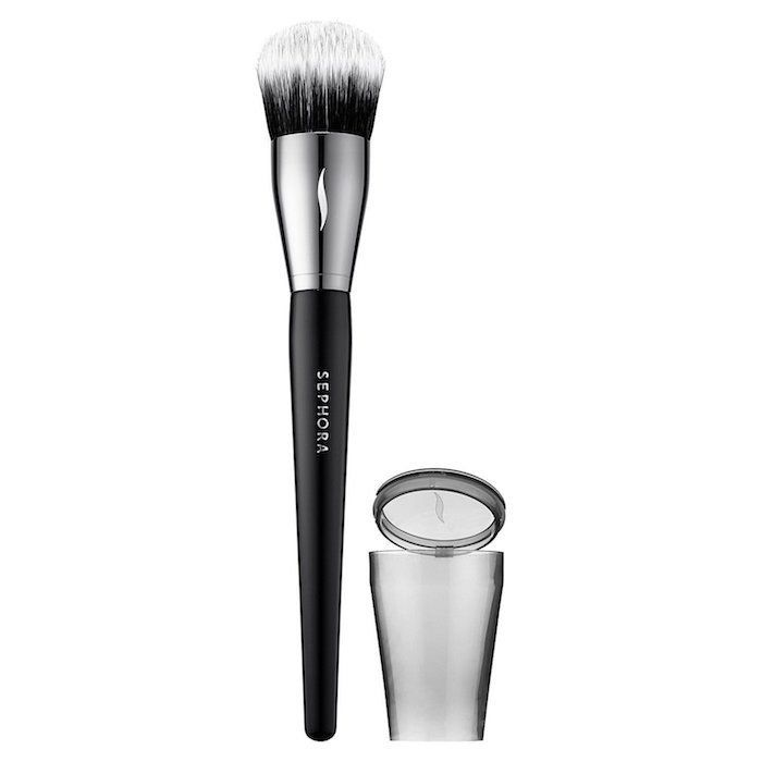 PRO Large Domed Stippling Brush #41
