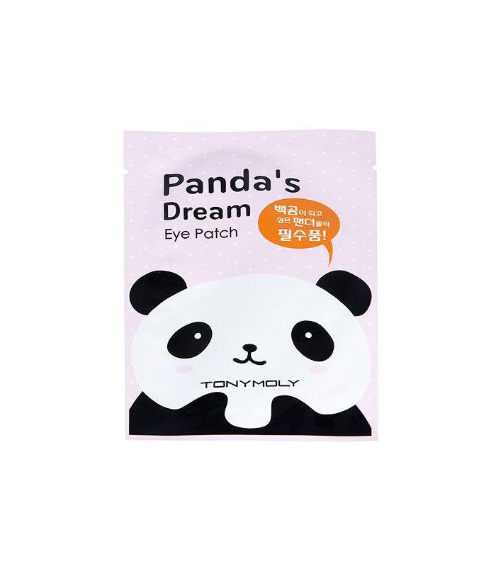 Tonymoly Panda's Dream Eye Patch—Korean Beauty Products
