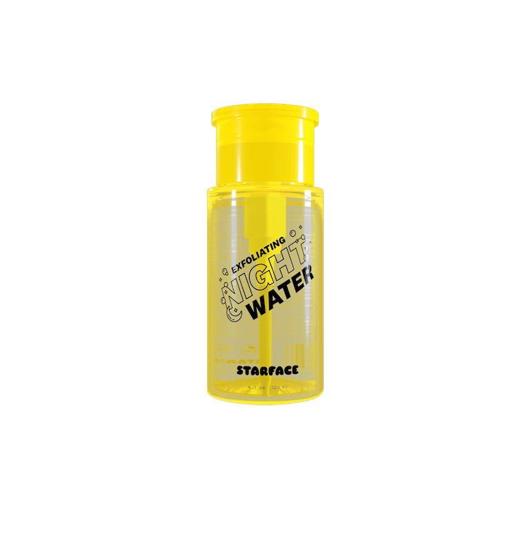 Starface Night Water