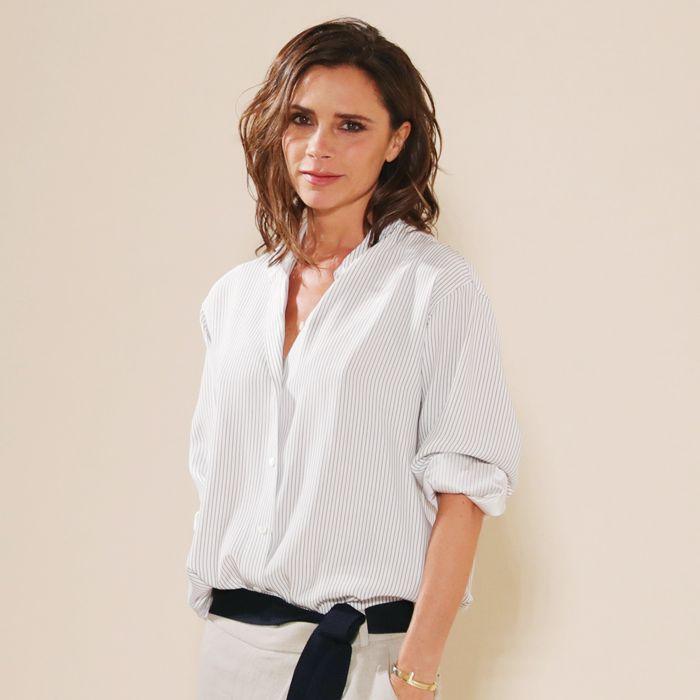 Alkaline diet: Victoria Beckham is a follower of the diet