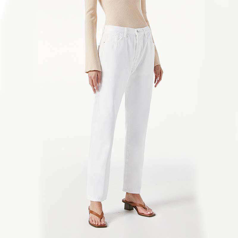 Le Slouch Jeans