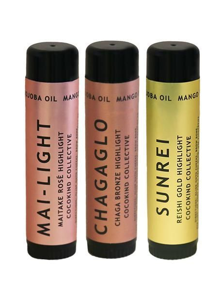 Cocokind Collective Highlighters