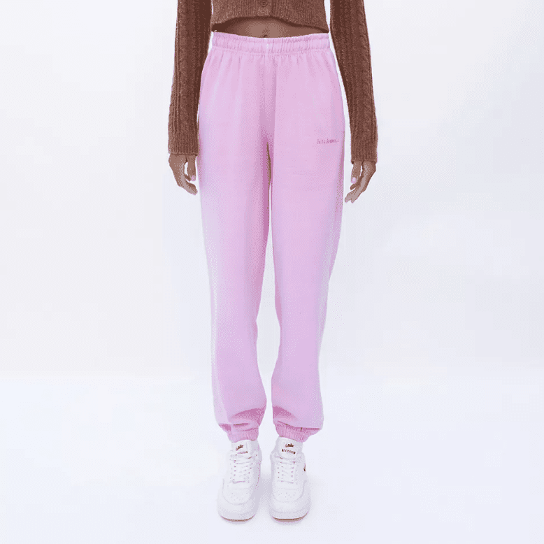 Iets Frans... Overdyed Jogger Pant