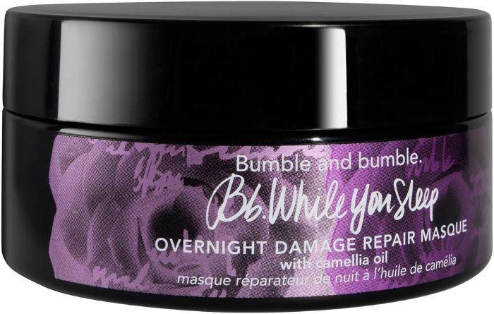 While You Sleep Damage Repair Masque