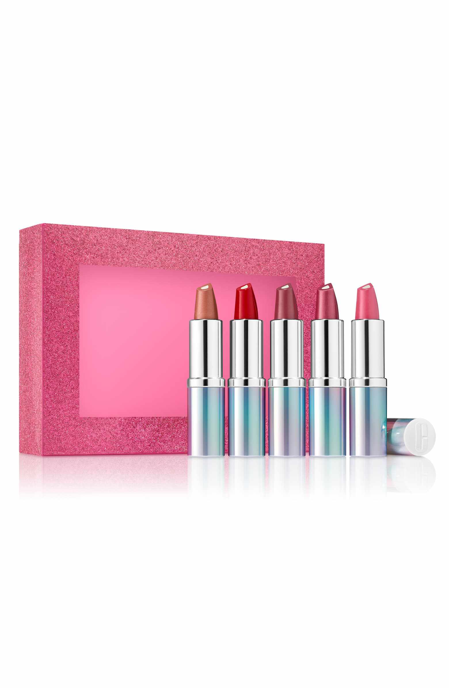 Clinique Kisses Lipstick Set