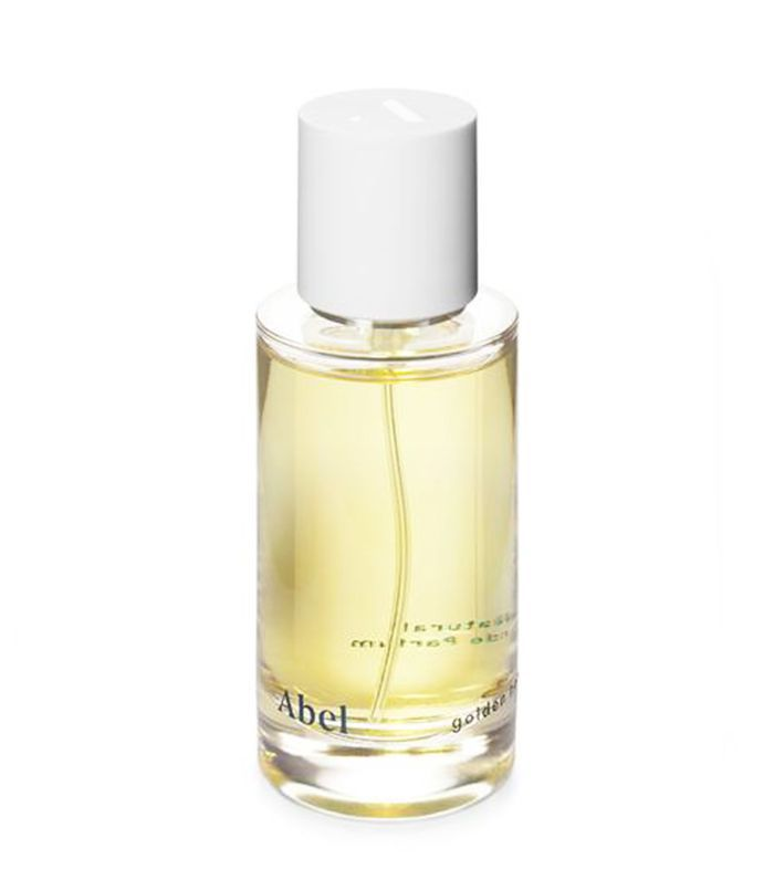 Best vegan perfume: Abel Golden Neroli