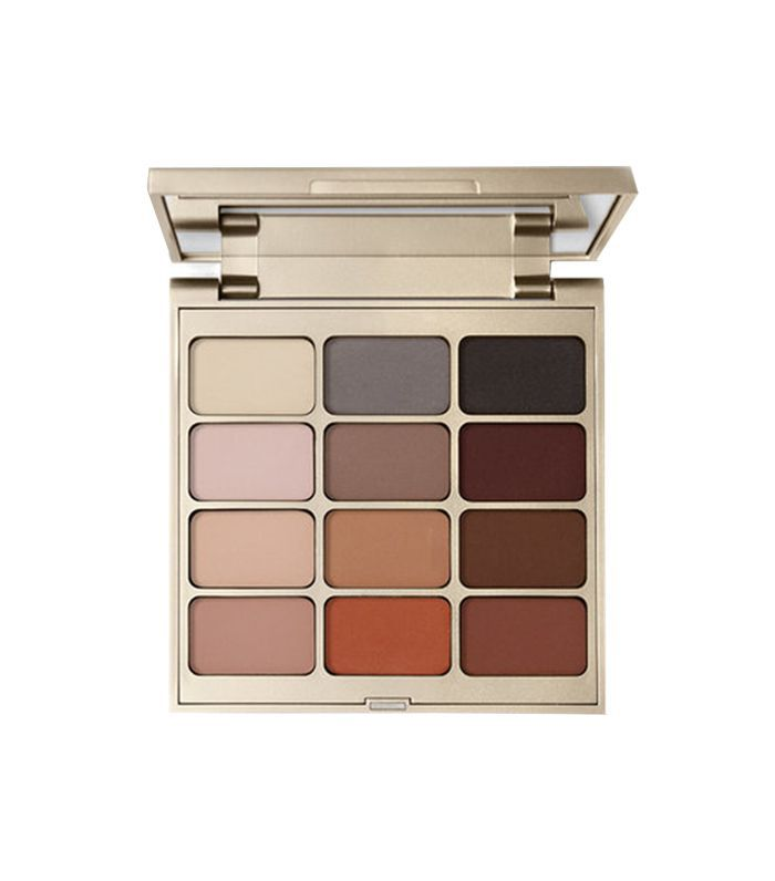 Eyes Are the Window Shadow Palettes - matte eyeshadow palette