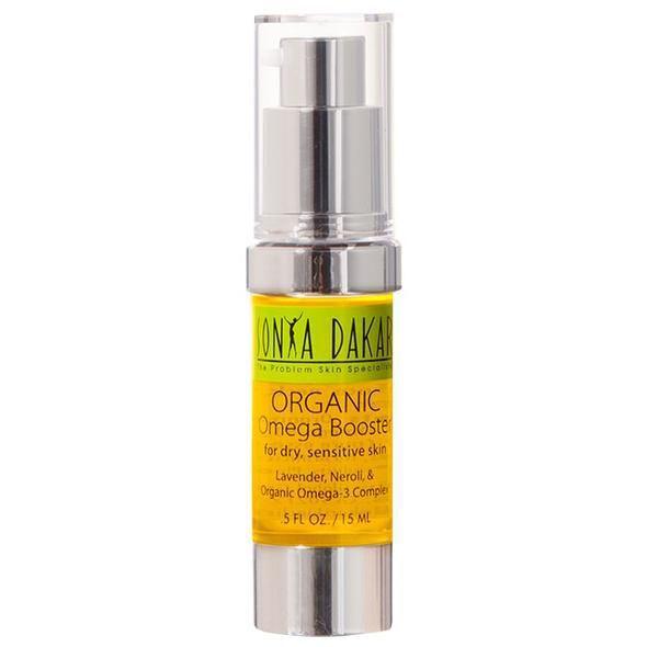 Sonya Dakar Organic Omega Booster