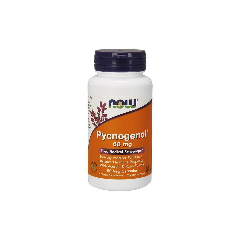 Pycnogenol supplement